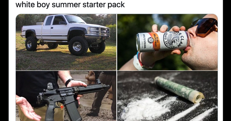 white boy summer, chet hanks white boy summer
