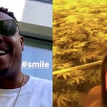 paul pierce weed, paul pierce grow house, paul pierce marijuana