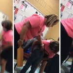 Florida Principal Caught On Video Smacking 6-Year-Old With A Paddle As Her Mom Watches