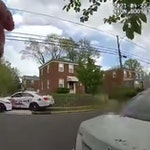 DC cops total cars, DC cops drag race