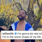 will smith pandemic body