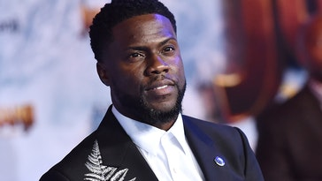 kevin hart not funny