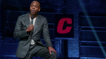 dave chappelle canceled